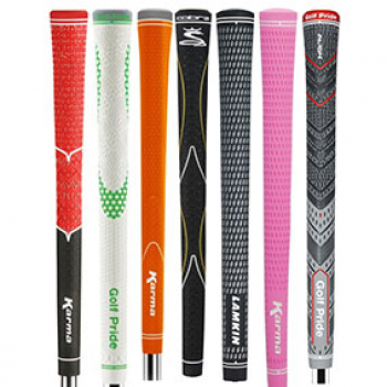 GRIPS FOR Woods/Irons/ Hybrids/Wedges