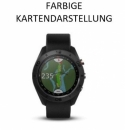 Garmin Approach S60 GPS Golf Golf Uhr