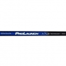 Grafalloy Pro Launch Blue with Axis Tech